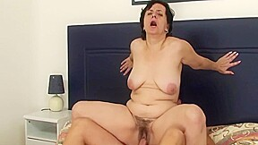 Amazing Porn Movie Granny Craziest Full Version